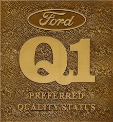 Σημαντική πιστοποίηση για την Lukoil από την Ford.